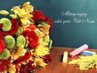 Tại sao 20/11 trở thành Ngày Nhà giáo Việt Nam?