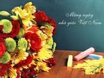 Bật khóc với lá thư của nữ sinh 10X gửi mẹ hai nhân ngày 20/11-5