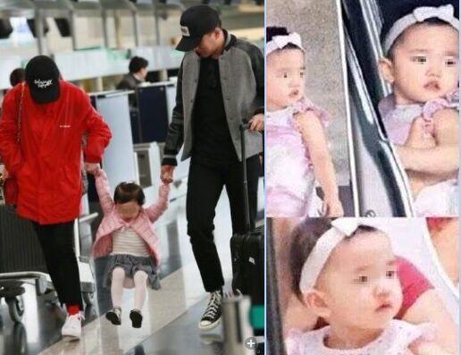 Cư dân mạng chỉ trích Dương Mịch tham công tiếc việc, 3 tháng không về nhà thăm con-2