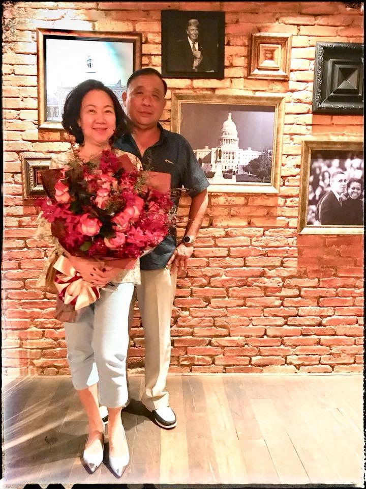 Trấn Thành mắng Hari Won là con dâu ranh mãnh khi bí mật tổ chức sinh nhật cho mẹ chồng-5