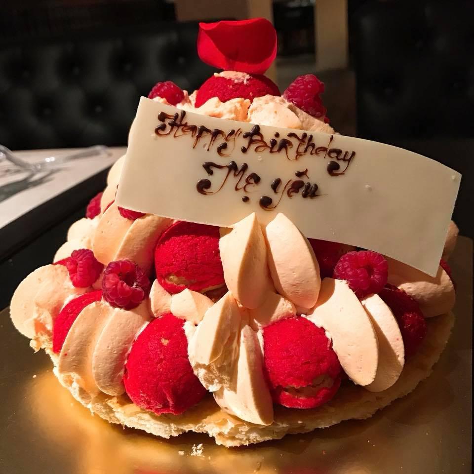 Trấn Thành mắng Hari Won là con dâu ranh mãnh khi bí mật tổ chức sinh nhật cho mẹ chồng-2