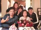 Trấn Thành mắng Hari Won là 'con dâu ranh mãnh' khi bí mật tổ chức sinh nhật cho mẹ chồng