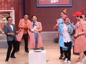 Tiểu phẩm triệu view: Đố bạn nhịn cười trước bài hát 'Hút hầm cầu' của Thanh Duy