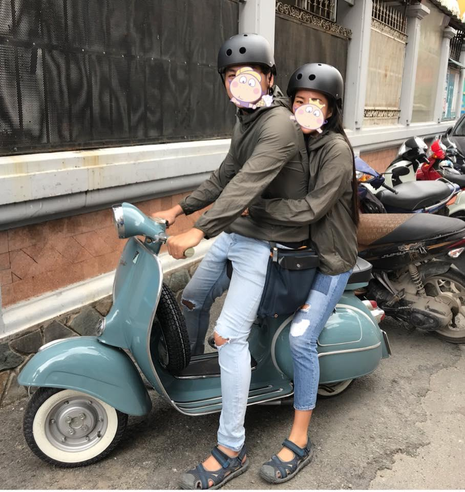 Tin sao Việt: Tóc Tiên tiết lộ bí mật phía sau bức hình sexy-5