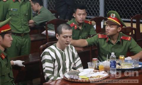 Bữa ăn cuối cùng của tử tù Nguyễn Hải Dương-2