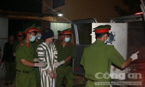 Bữa ăn cuối cùng của tử tù Nguyễn Hải Dương-10