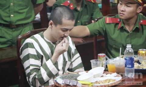 Bữa ăn cuối cùng của tử tù Nguyễn Hải Dương-3