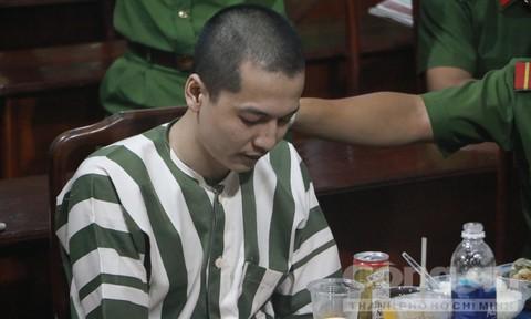 Bữa ăn cuối cùng của tử tù Nguyễn Hải Dương-4
