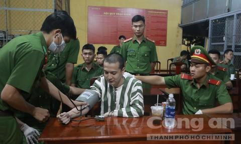 Bữa ăn cuối cùng của tử tù Nguyễn Hải Dương-6