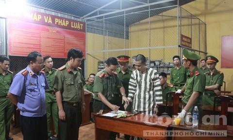 Bữa ăn cuối cùng của tử tù Nguyễn Hải Dương-7