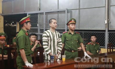 Bữa ăn cuối cùng của tử tù Nguyễn Hải Dương-9