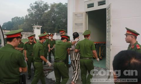 Bữa ăn cuối cùng của tử tù Nguyễn Hải Dương-12