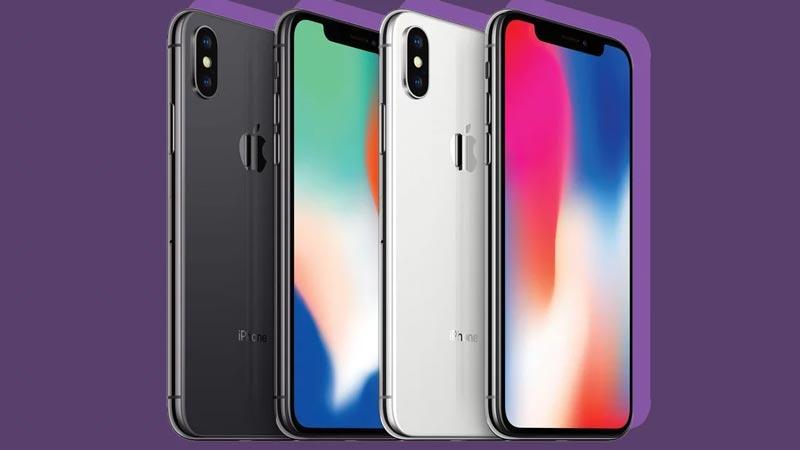 iPhone X lọt tốp 25 phát minh xuất sắc nhất 2017-1