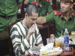 Bữa ăn cuối cùng của tử tù Nguyễn Hải Dương