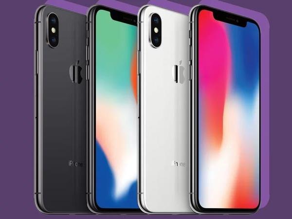 iPhone X lọt tốp 25 phát minh xuất sắc nhất 2017