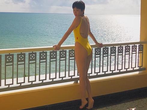 Tin sao Việt: Tóc Tiên tiết lộ bí mật phía sau bức hình sexy