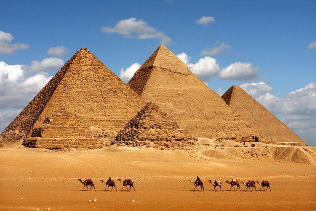 Những bí ẩn về kim tự tháp cổ đại Trung Quốc hàng nghìn năm vẫn chưa có lời giải-2