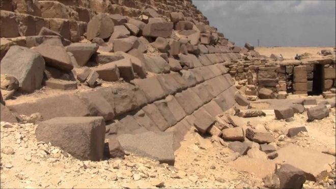 Những bí ẩn về kim tự tháp cổ đại Trung Quốc hàng nghìn năm vẫn chưa có lời giải-6
