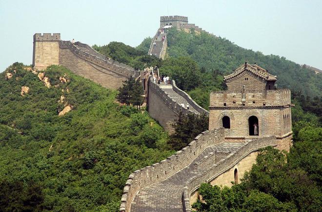 Những bí ẩn về kim tự tháp cổ đại Trung Quốc hàng nghìn năm vẫn chưa có lời giải-7