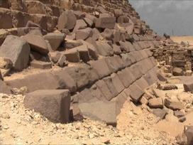 Những bí ẩn về kim tự tháp cổ đại Trung Quốc hàng nghìn năm vẫn chưa có lời giải