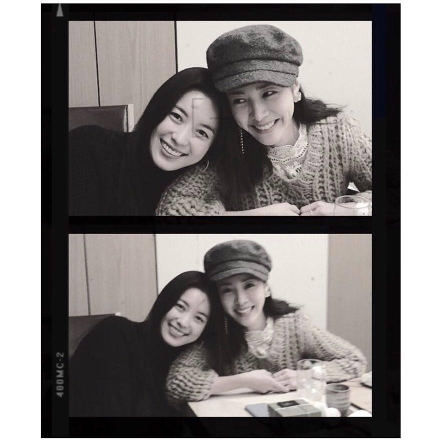 Sao Hàn: Mỹ nhân có nụ cười đẹp nhất xứ Hàn Han Hyo Joo tỏ tình với Han Ji Min-1