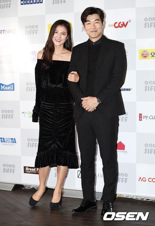 Sao Hàn: Mỹ nhân có nụ cười đẹp nhất xứ Hàn Han Hyo Joo tỏ tình với Han Ji Min-6