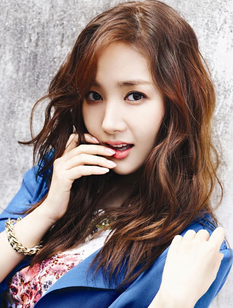 Sao Hàn: Mỹ nhân có nụ cười đẹp nhất xứ Hàn Han Hyo Joo tỏ tình với Han Ji Min-7