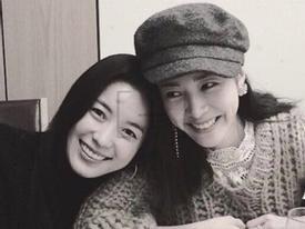 Sao Hàn: Mỹ nhân có nụ cười đẹp nhất xứ Hàn Han Hyo Joo 'tỏ tình' với Han Ji Min