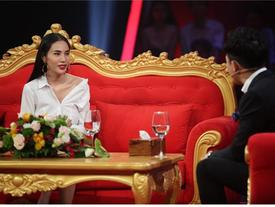 Thủy Tiên bật khóc nói về scandal ảnh nóng: 'Tôi bị người thân cận lừa tung ảnh bán nude'