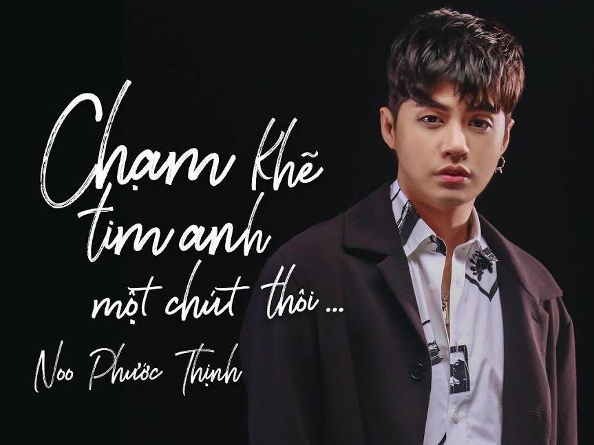 Noo Phước Thịnh giải thích lý do MV 'Chạm khẽ tim anh một chút thôi' bị gỡ khỏi Youtube