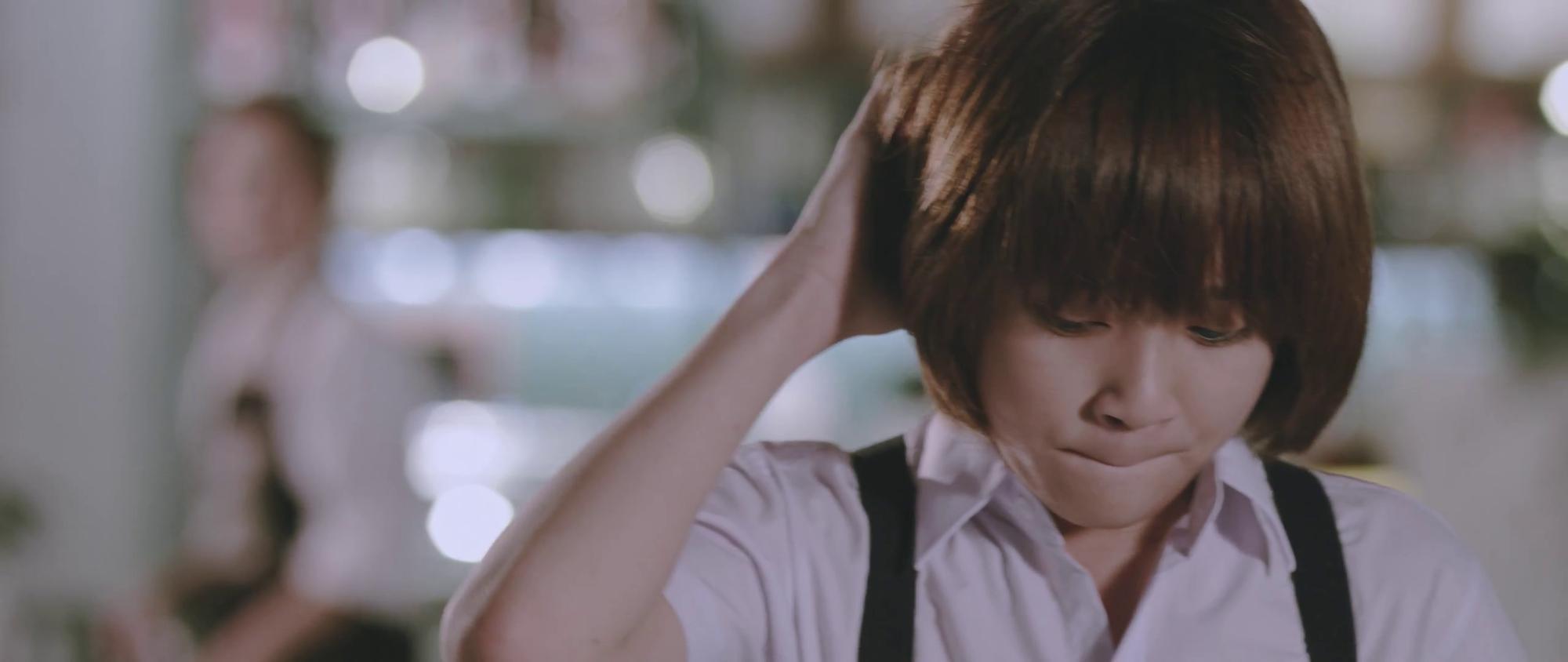 Cậu bé đáng yêu như thiên thần trong MV Đã lỡ yêu em nhiều của JustaTee là ai?-1