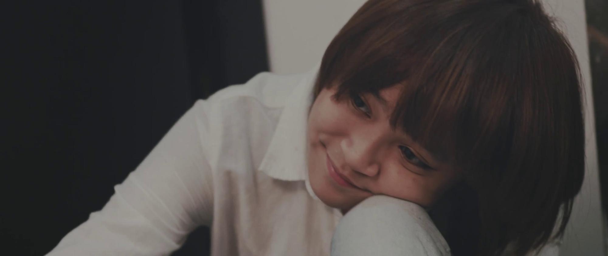 Cậu bé đáng yêu như thiên thần trong MV Đã lỡ yêu em nhiều của JustaTee là ai?-2