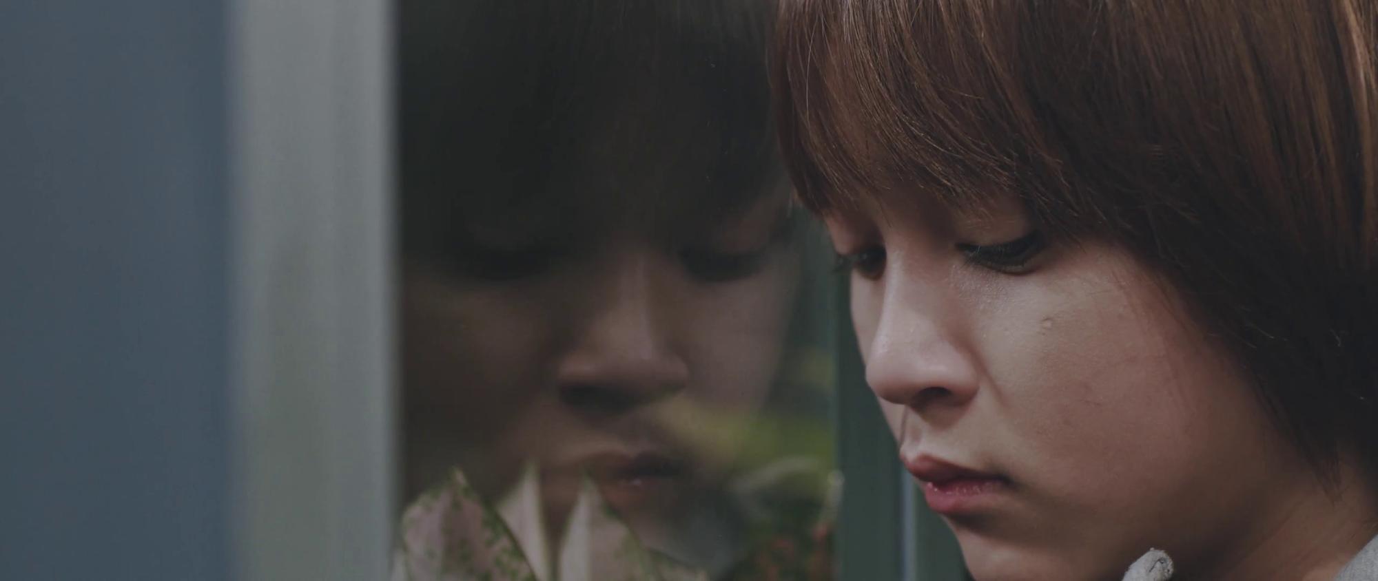 Cậu bé đáng yêu như thiên thần trong MV Đã lỡ yêu em nhiều của JustaTee là ai?-5