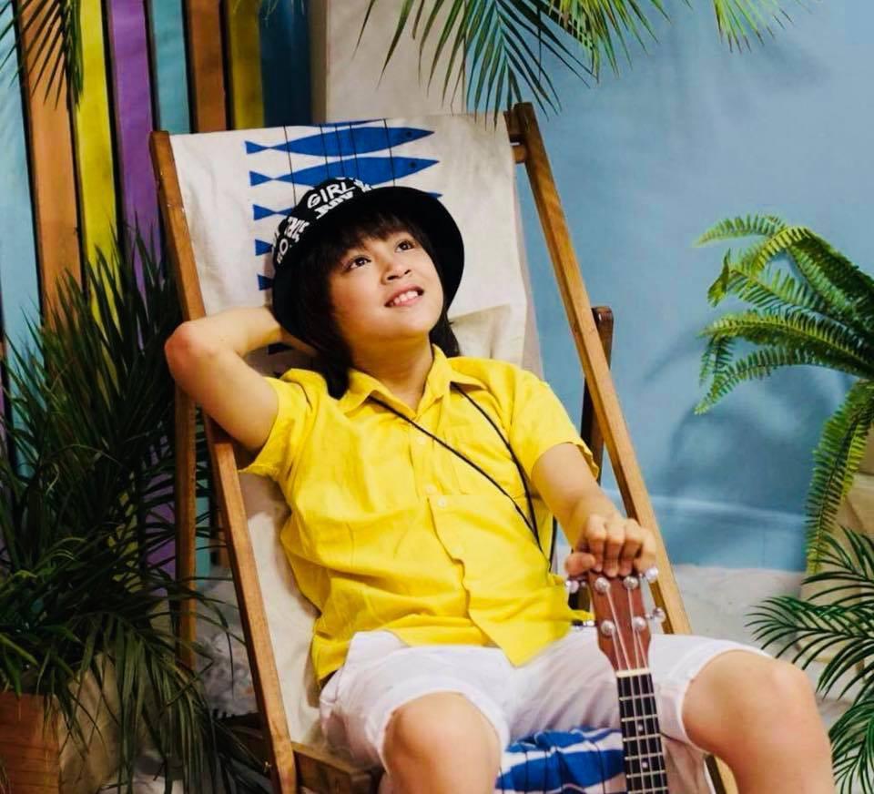 Cậu bé đáng yêu như thiên thần trong MV Đã lỡ yêu em nhiều của JustaTee là ai?-11