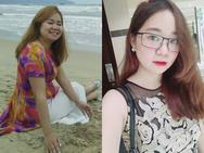 Hành trình lột xác sau khi giảm 29kg của cô gái 'đánh mất cả thanh xuân vì béo'
