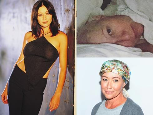 Mỹ nhân Phép thuật sau 19 năm: Chị ung thư vú, em từng bị xâm hại tình dục