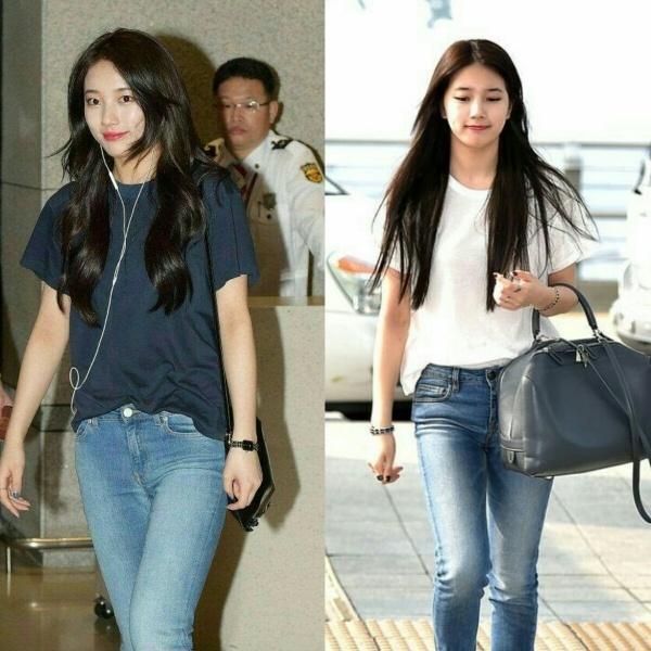 Dù chia tay nhưng Suzy và Lee Min Ho từng là cặp đôi phong cách nhất xứ Hàn-3