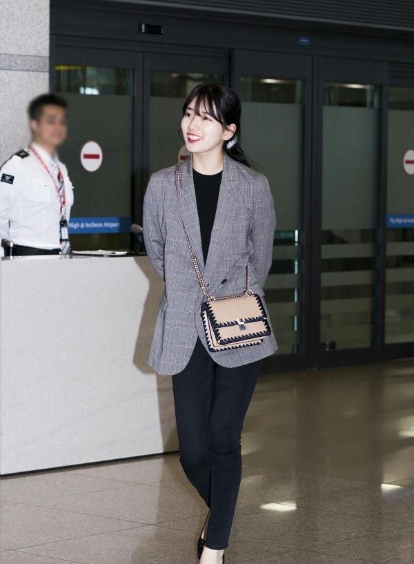Dù chia tay nhưng Suzy và Lee Min Ho từng là cặp đôi phong cách nhất xứ Hàn-6