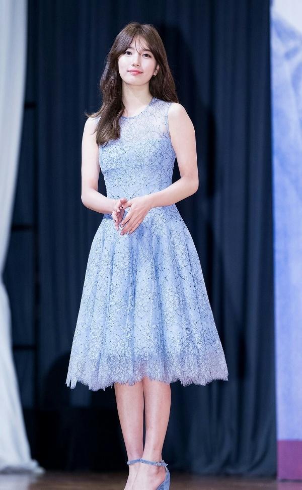 Dù chia tay nhưng Suzy và Lee Min Ho từng là cặp đôi phong cách nhất xứ Hàn-9