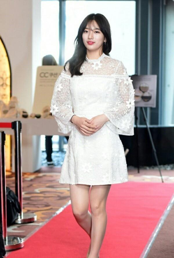 Dù chia tay nhưng Suzy và Lee Min Ho từng là cặp đôi phong cách nhất xứ Hàn-11