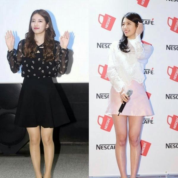 Dù chia tay nhưng Suzy và Lee Min Ho từng là cặp đôi phong cách nhất xứ Hàn-12