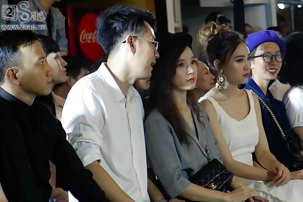 Bạn trai mới công khai xuất hiện cạnh Midu trong sự kiện-5
