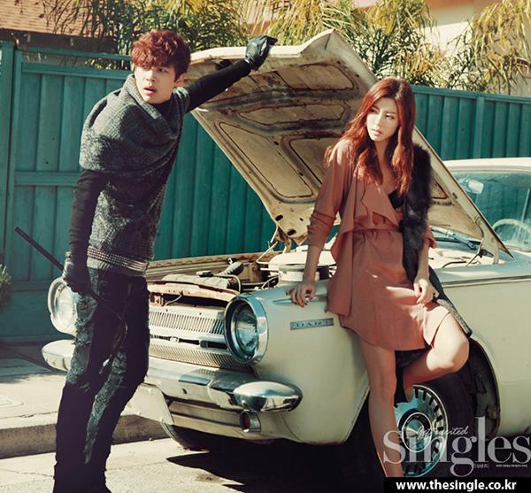 Hyun Bin - Song Hye Kyo, Lee Min Ho - Suzy đều chia tay vì nhập ngũ-6