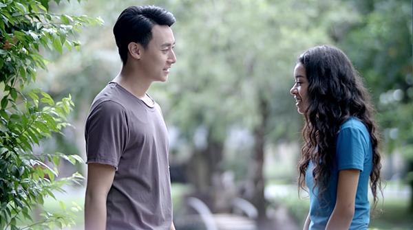 'Glee': Hữu Vi chính thức tỏ tình với Angela Phương Trinh-1