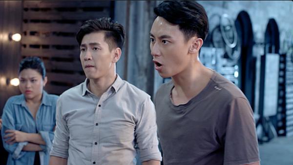 'Glee': Hữu Vi chính thức tỏ tình với Angela Phương Trinh-3