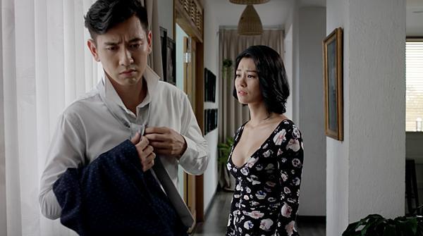 'Glee': Hữu Vi chính thức tỏ tình với Angela Phương Trinh-4