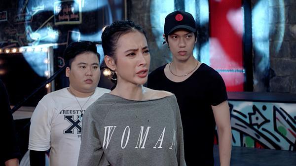'Glee': Hữu Vi chính thức tỏ tình với Angela Phương Trinh-7