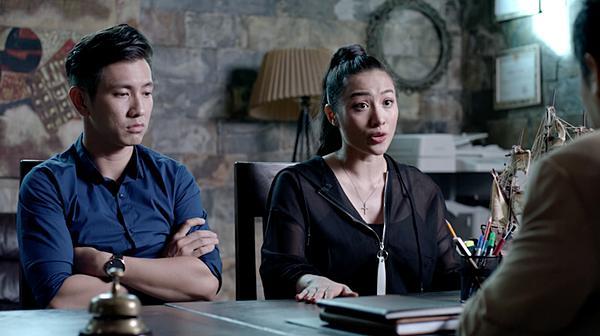 'Glee': Hữu Vi chính thức tỏ tình với Angela Phương Trinh-11