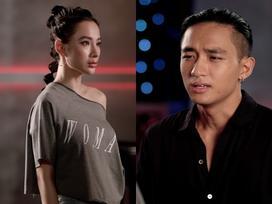 'Glee': Hữu Vi chính thức tỏ tình với Angela Phương Trinh