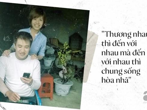 Rớt nước mắt nghe đôi vợ chồng ngồi xe lăn kể chuyện tình yêu 'hôm đám cưới mới gặp nhau lần đầu'